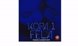 Dosline - Kopa 1 ft. Eminent Boyz